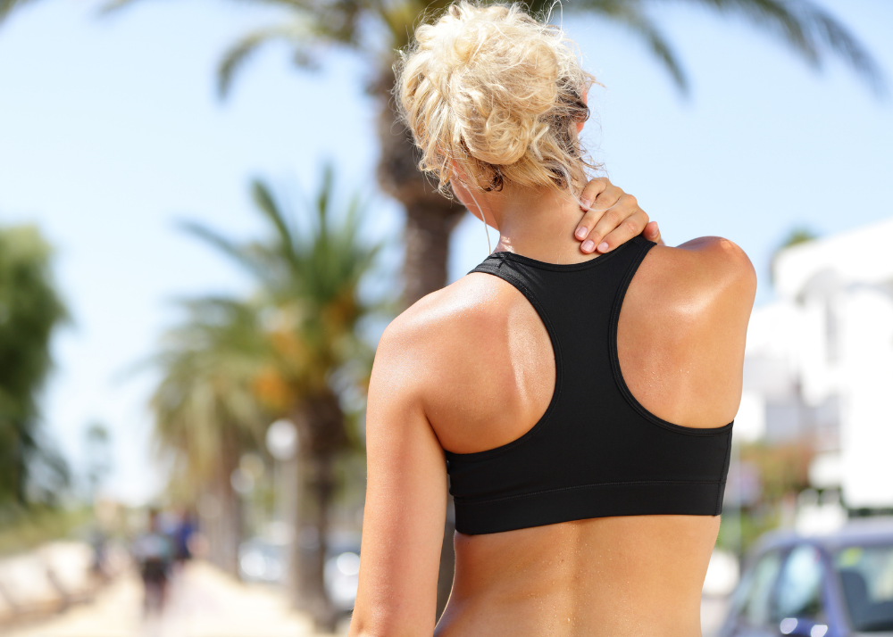 Understanding Muscle Soreness – How Much is Too Much?