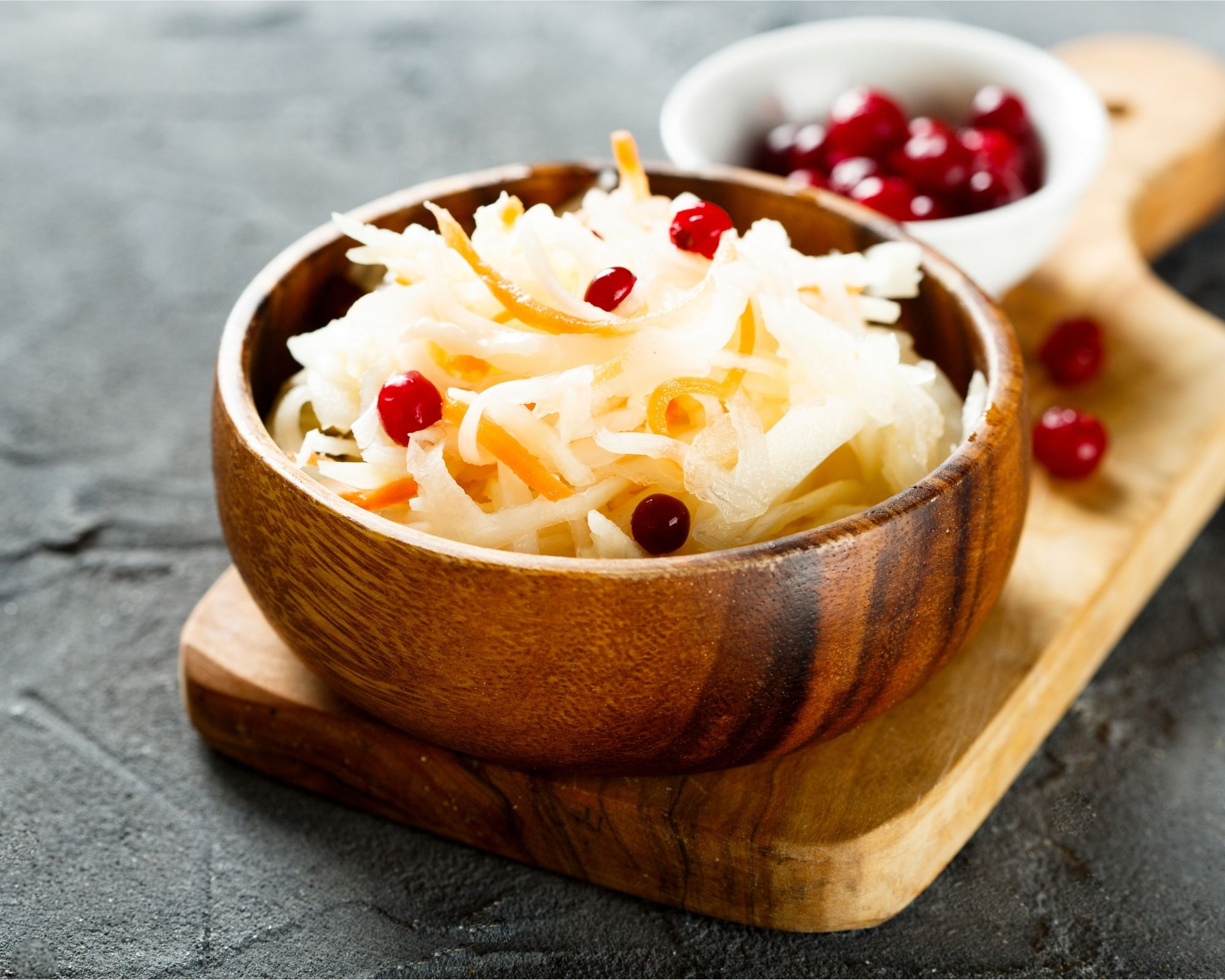 Functional Fermented Foods